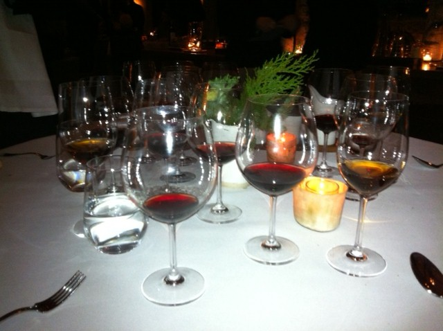 Wine photo - Stone Barns